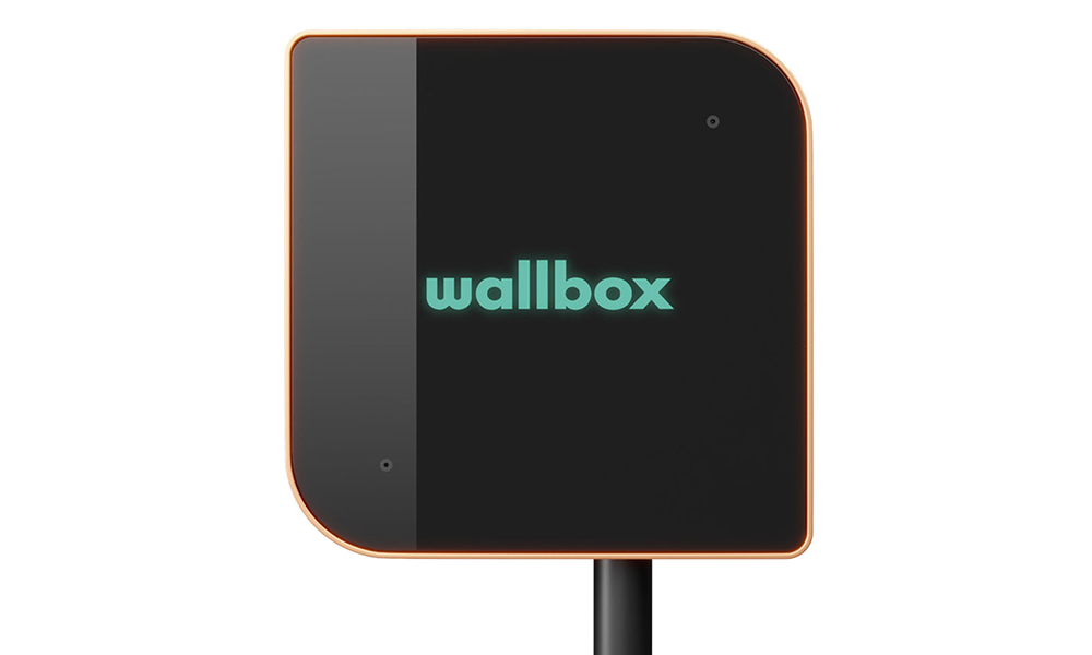 wallbox Copper C