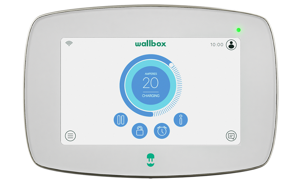 wallbox Commander 2