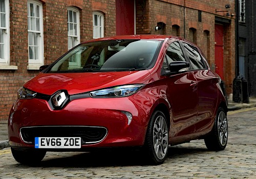 EV Basics - how much does it cost to insure an electric car?