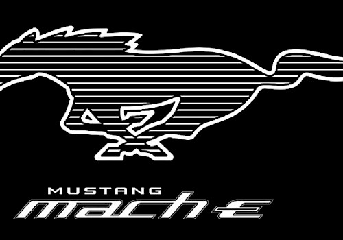 Watch the Ford Mustang Mach E reveal live here