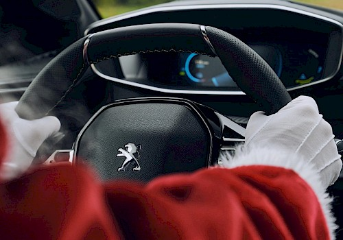 96% of drivers can complete Christmas travels in an EV