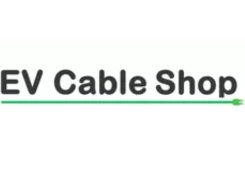 Our partnership with EV Cable Shop