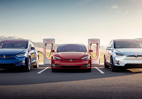 How do you order a Tesla? What can you expect?