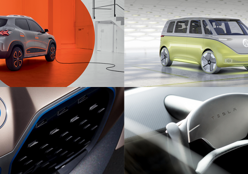 Five more EVs we're excited about in 2020 and beyond