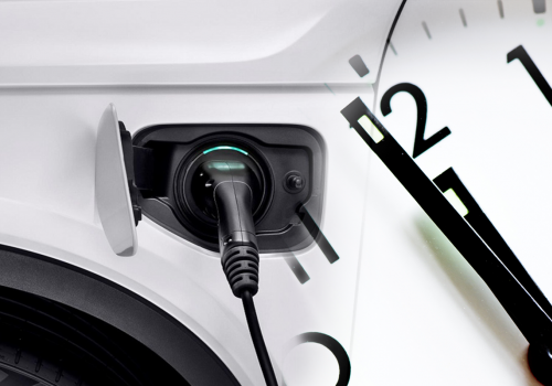 Why charging an electric car is quicker than you think