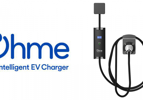 Ohme Intelligent Wall Charger Troubleshooting – common issues and solutions